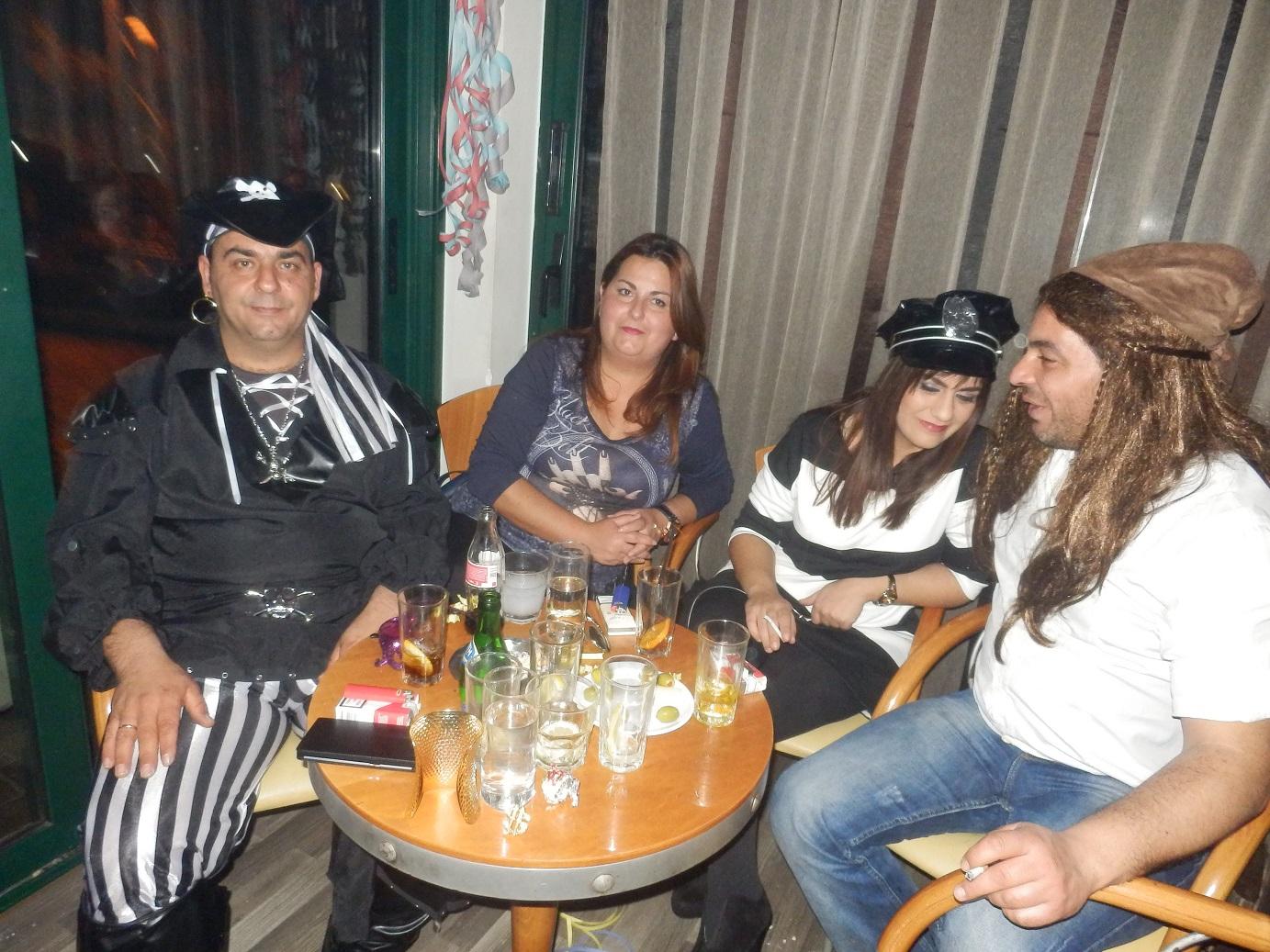 party_maske